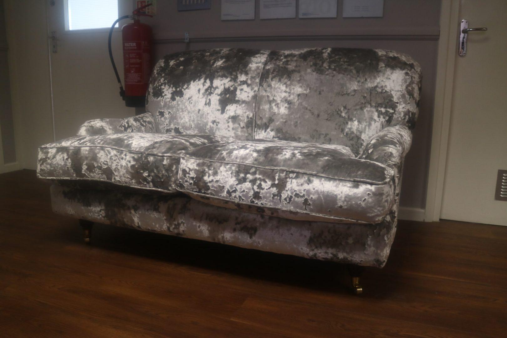 Apprentices sofa